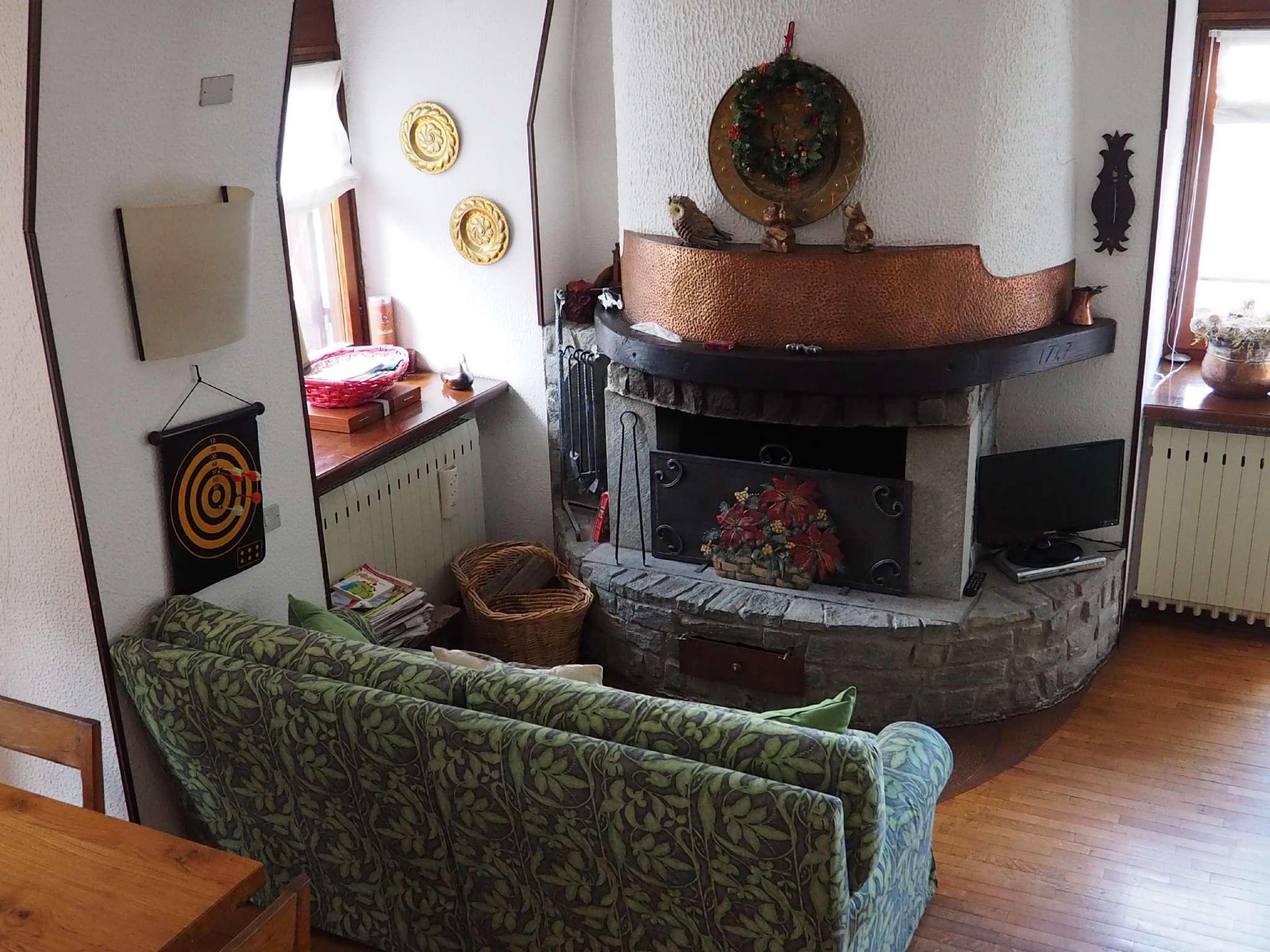 Appartamento in vendita a Sauze d'Oulx, 4 locali, prezzo € 340.000 | CambioCasa.it