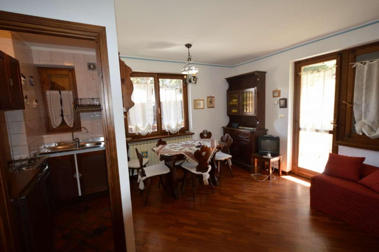 Appartamento in vendita a Sauze d'Oulx, 2 locali, prezzo € 140.000 | PortaleAgenzieImmobiliari.it
