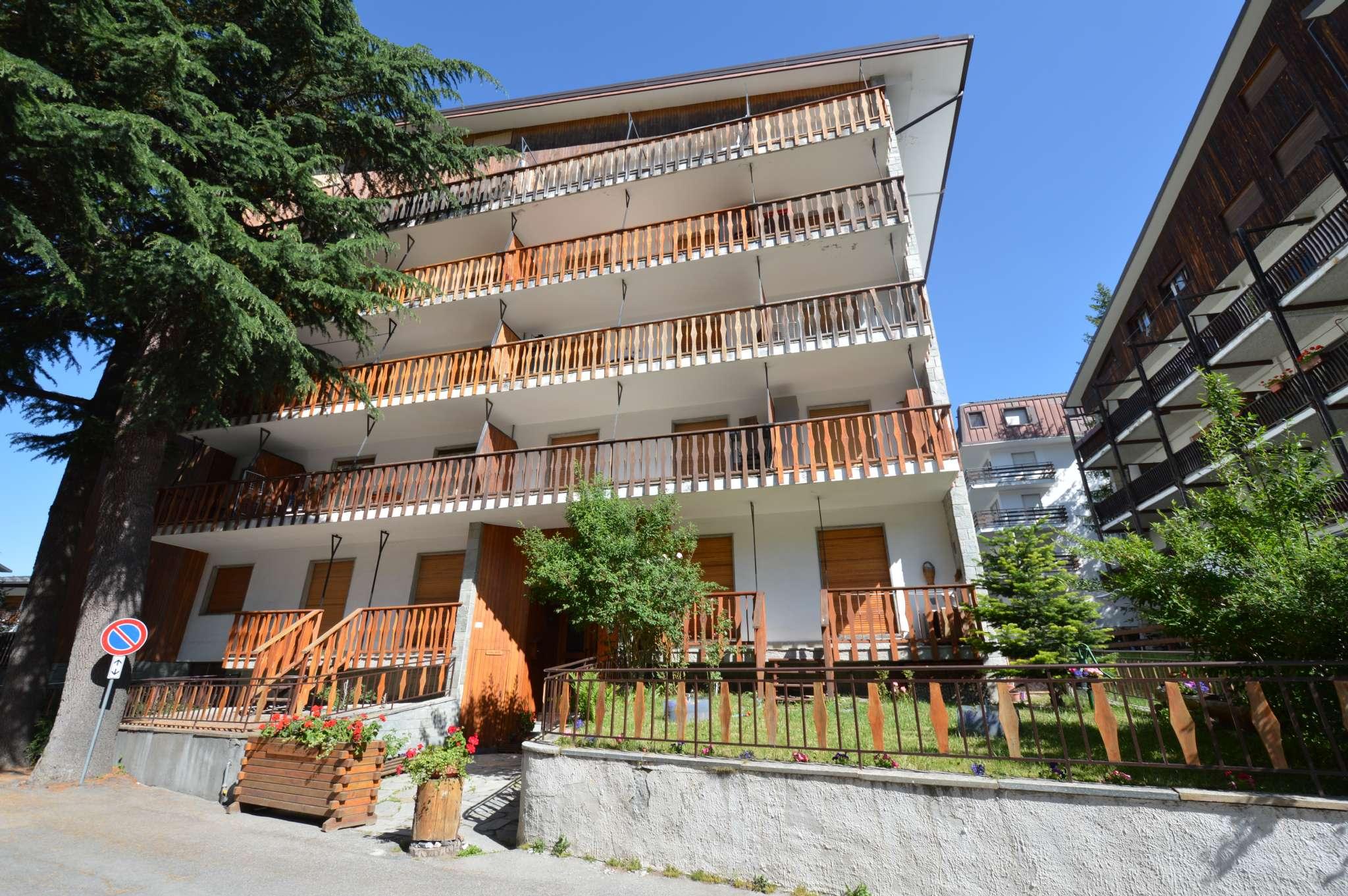 Appartamento in vendita a Sauze d'Oulx, 2 locali, prezzo € 145.000 | PortaleAgenzieImmobiliari.it