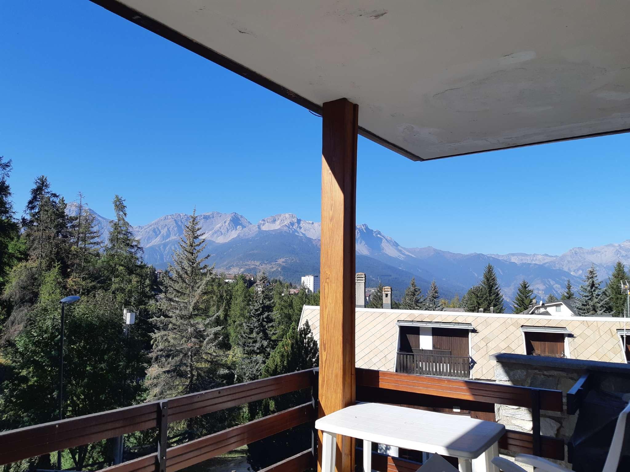 Appartamento in vendita a Sauze d'Oulx, 4 locali, prezzo € 280.000 | PortaleAgenzieImmobiliari.it