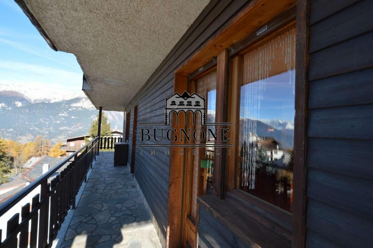 Appartamento in vendita a Sauze d'Oulx, 3 locali, prezzo € 250.000 | PortaleAgenzieImmobiliari.it