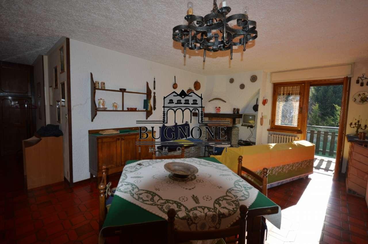 Appartamento in affitto a Sauze d'Oulx, 3 locali, prezzo € 4.000   PortaleAgenzieImmobiliari.it