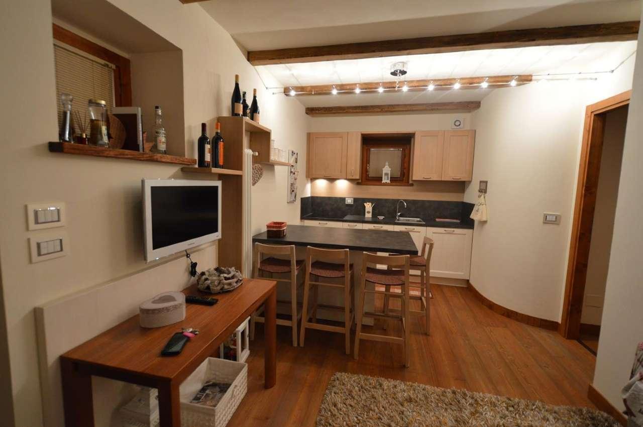 Appartamento in vendita a Sauze d'Oulx, 3 locali, prezzo € 260.000 | PortaleAgenzieImmobiliari.it