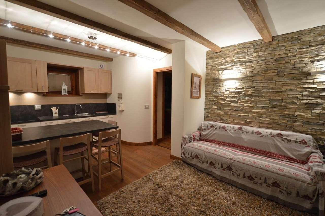 Appartamento in vendita a Sauze d'Oulx, 3 locali, prezzo € 240.000 | PortaleAgenzieImmobiliari.it