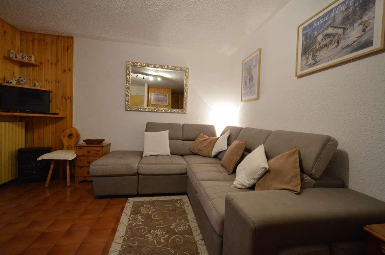 Appartamento in affitto a Sauze d'Oulx, 1 locali, prezzo € 1.500 | PortaleAgenzieImmobiliari.it