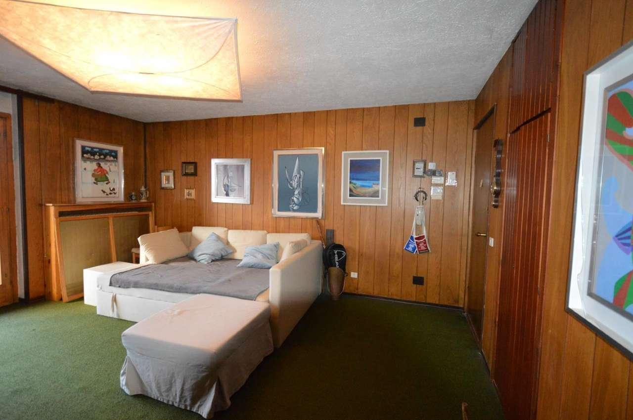 Appartamento in affitto a Sauze d'Oulx, 3 locali, prezzo € 3.000 | PortaleAgenzieImmobiliari.it