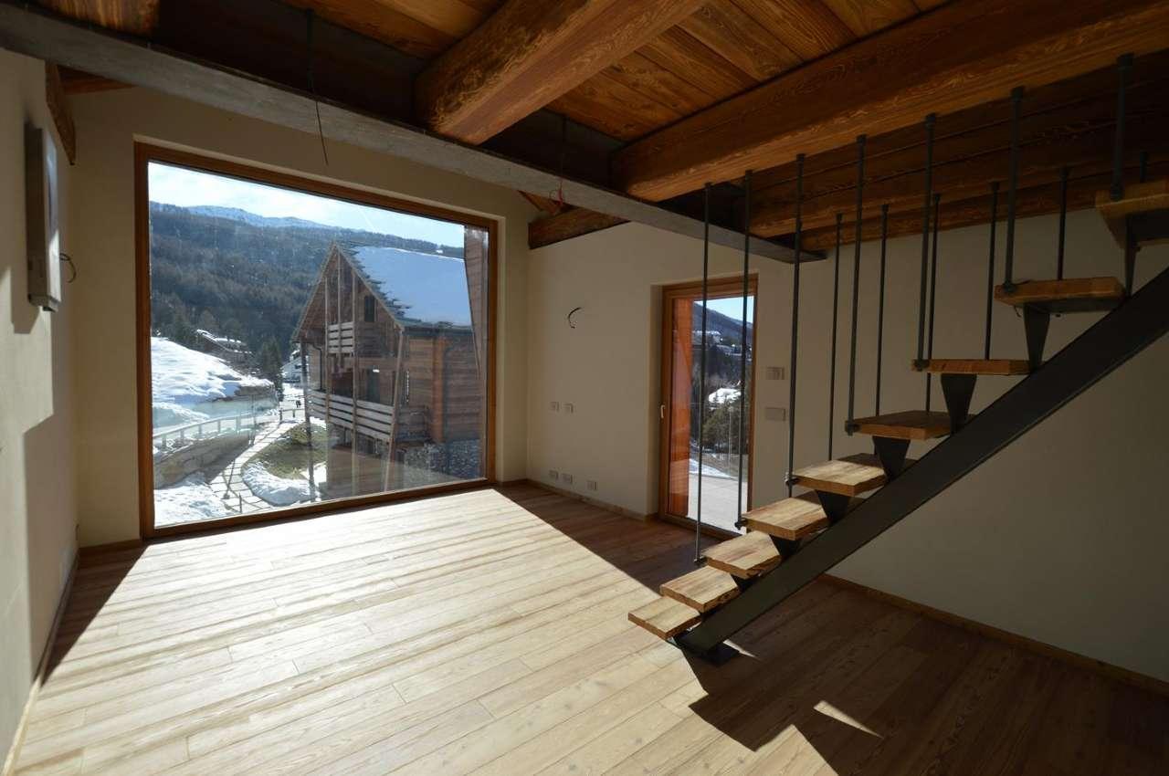 Appartamento in vendita a Sauze d'Oulx, 2 locali, Trattative riservate | PortaleAgenzieImmobiliari.it