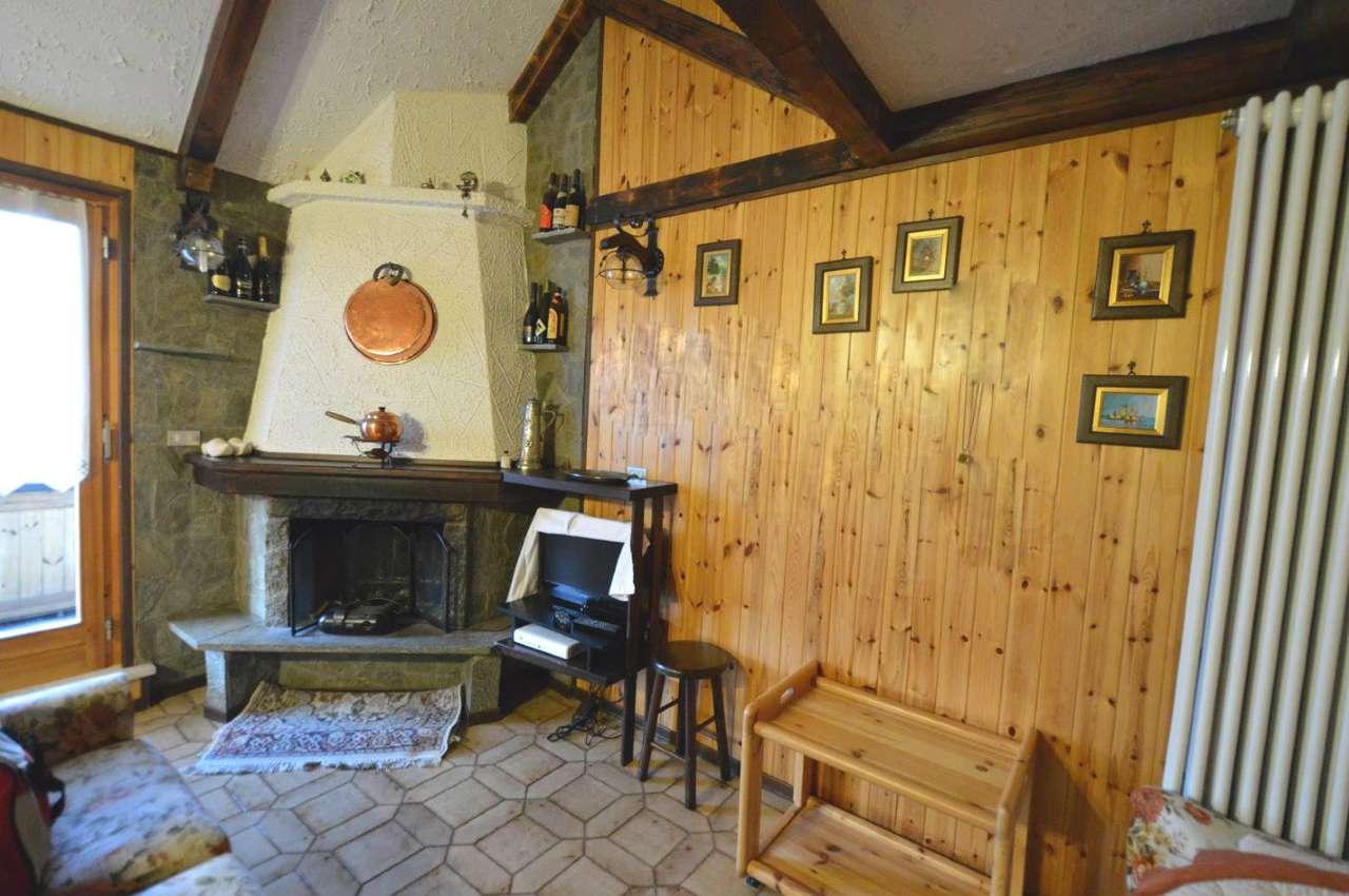 Appartamento in vendita a Sauze d'Oulx, 2 locali, prezzo € 185.000 | PortaleAgenzieImmobiliari.it