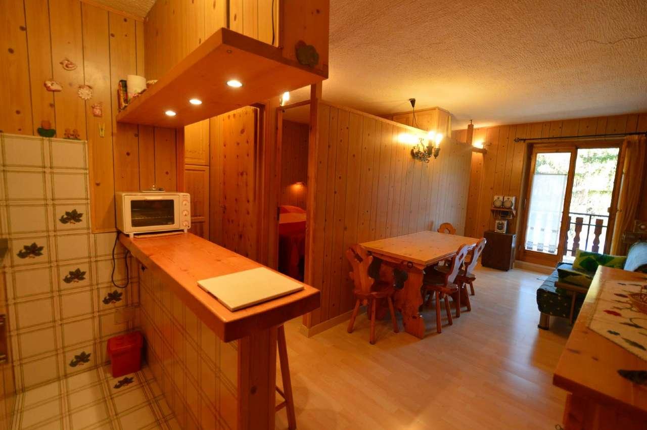 Appartamento in vendita a Sauze d'Oulx, 1 locali, prezzo € 125.000 | PortaleAgenzieImmobiliari.it