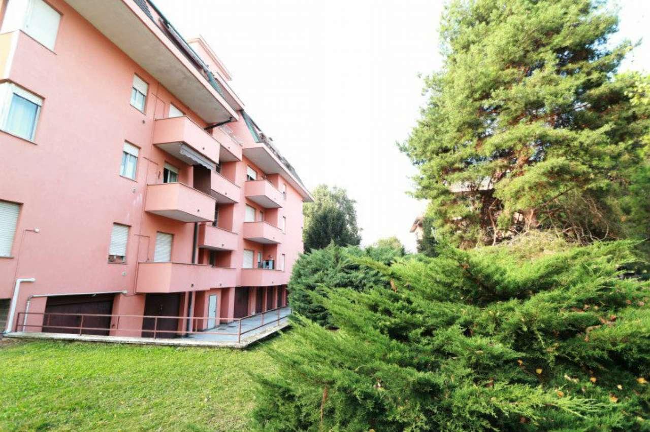 Appartamento ristrutturato in vendita Rif. 8400252