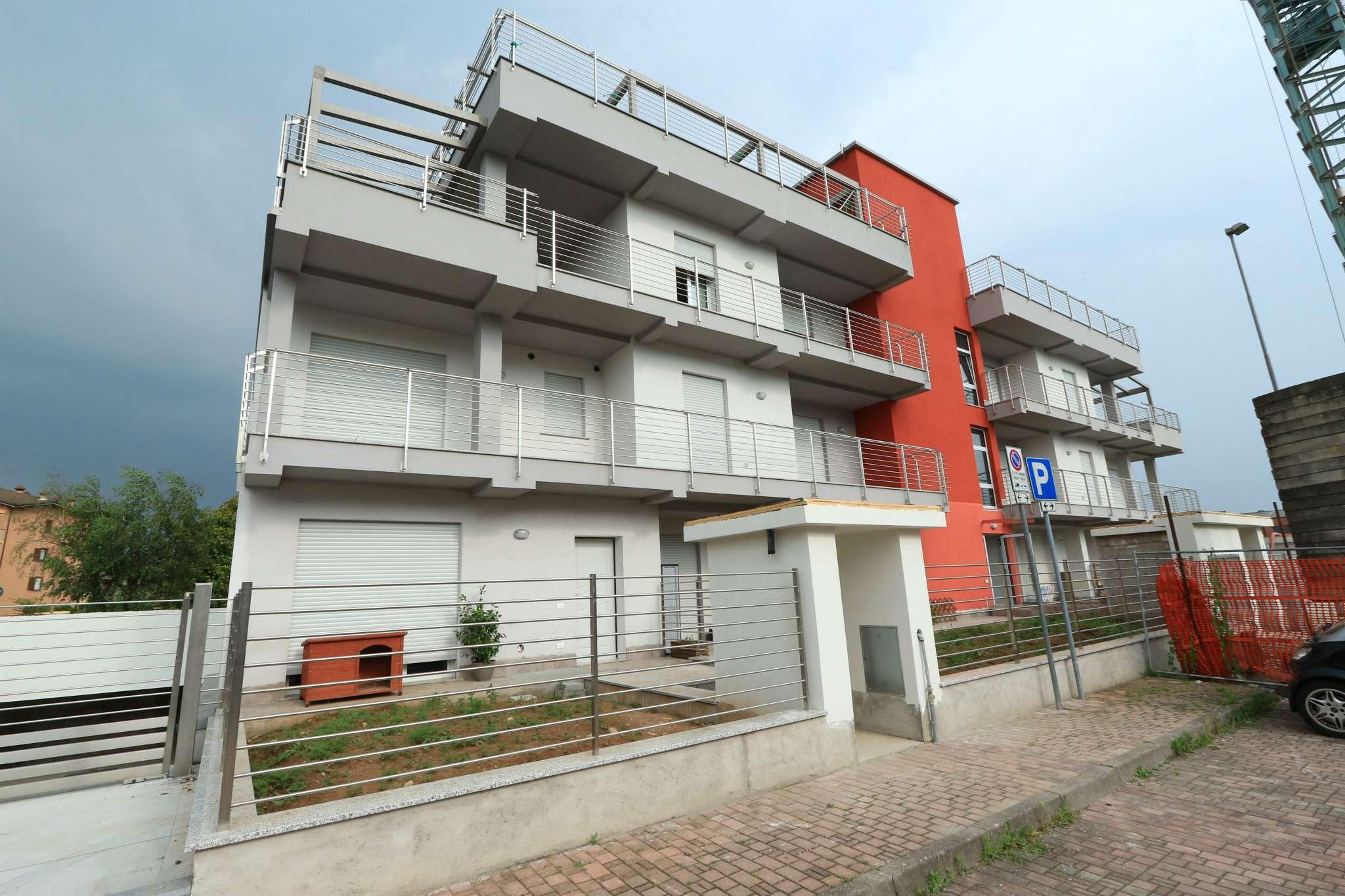Appartamento in vendita Rif. 8817243