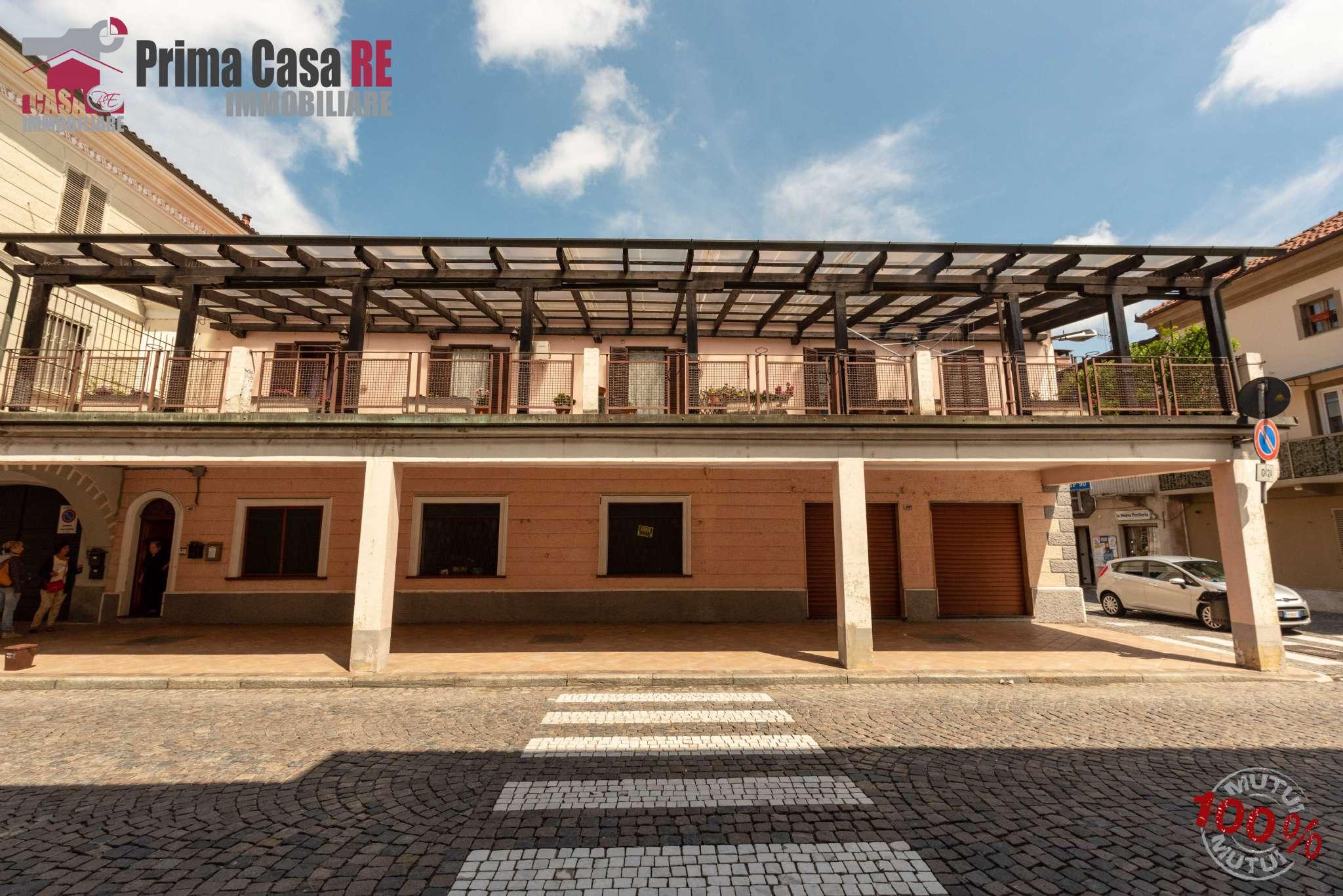 Appartamento in vendita a Verolengo, 6 locali, prezzo € 159.000 | CambioCasa.it