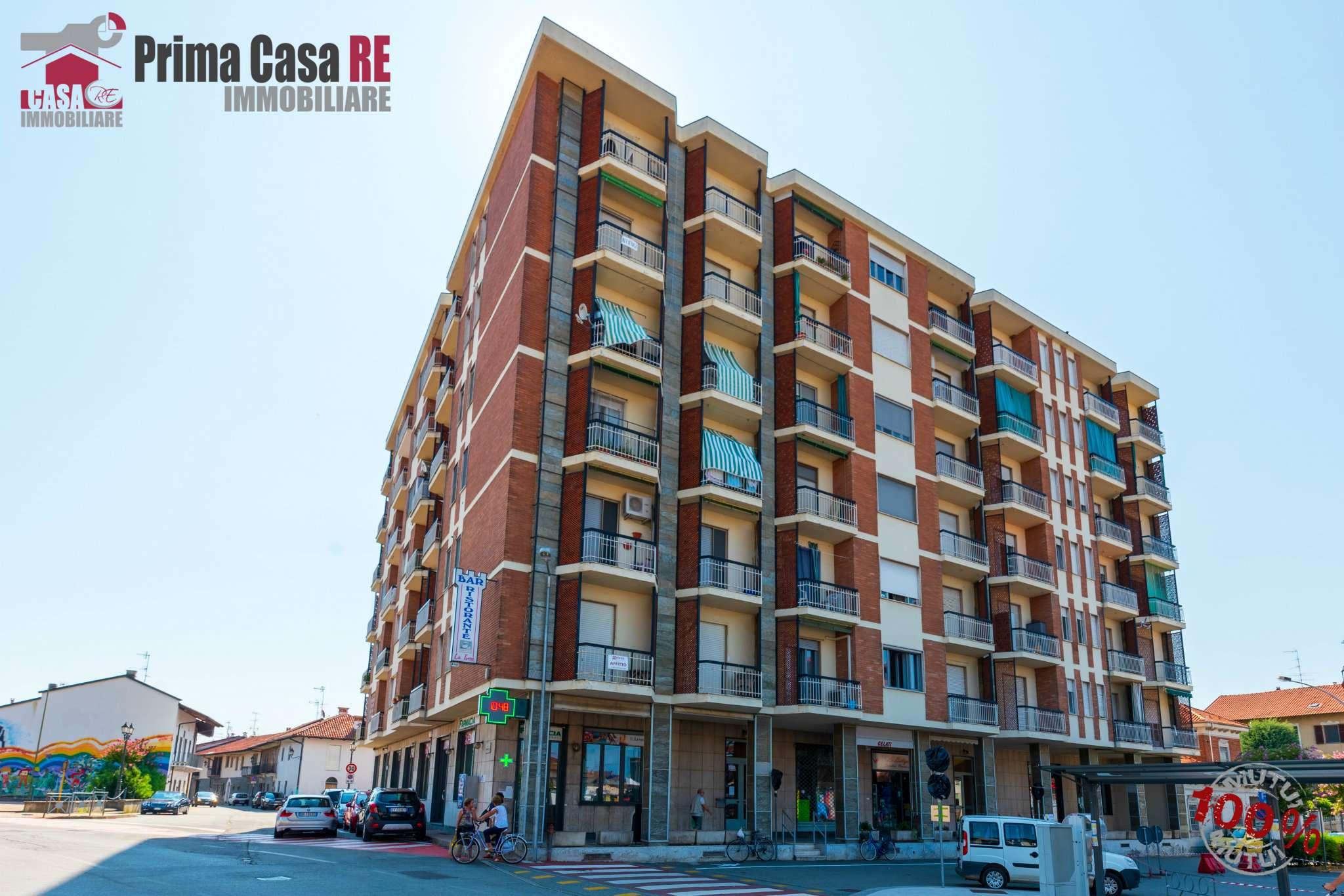 Appartamento in vendita a Torrazza Piemonte, 3 locali, prezzo € 79.000 | CambioCasa.it