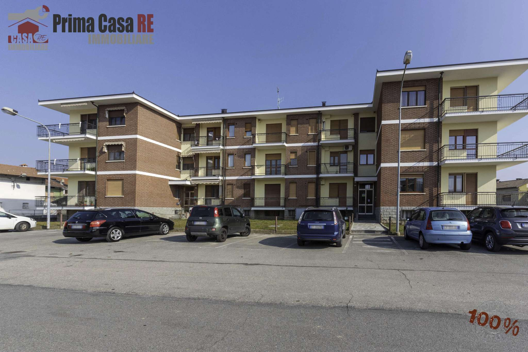 Appartamento in vendita a Rondissone, 2 locali, prezzo € 47.000 | PortaleAgenzieImmobiliari.it