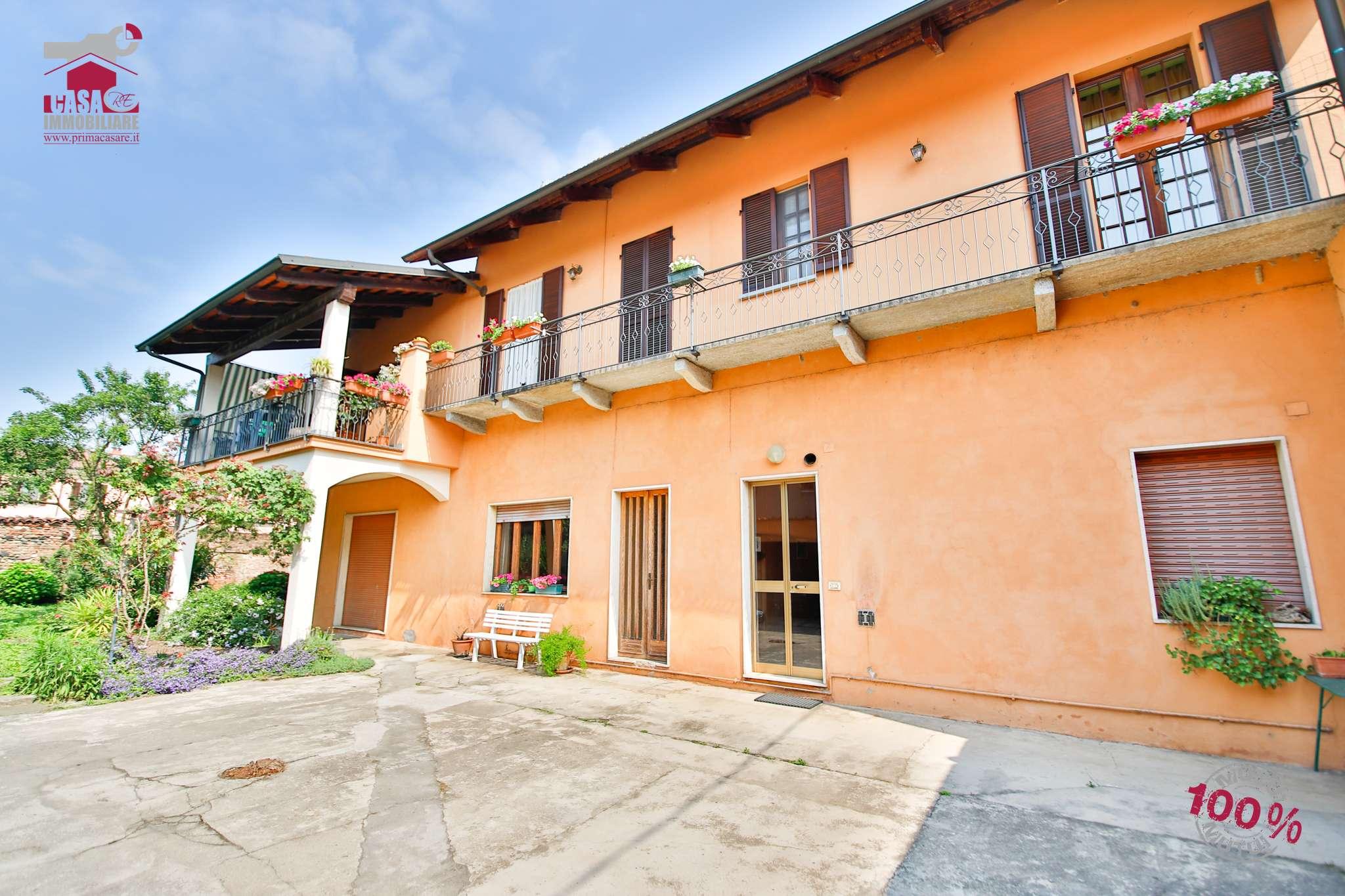 Appartamento in vendita a Verolengo, 7 locali, prezzo € 49.000 | PortaleAgenzieImmobiliari.it