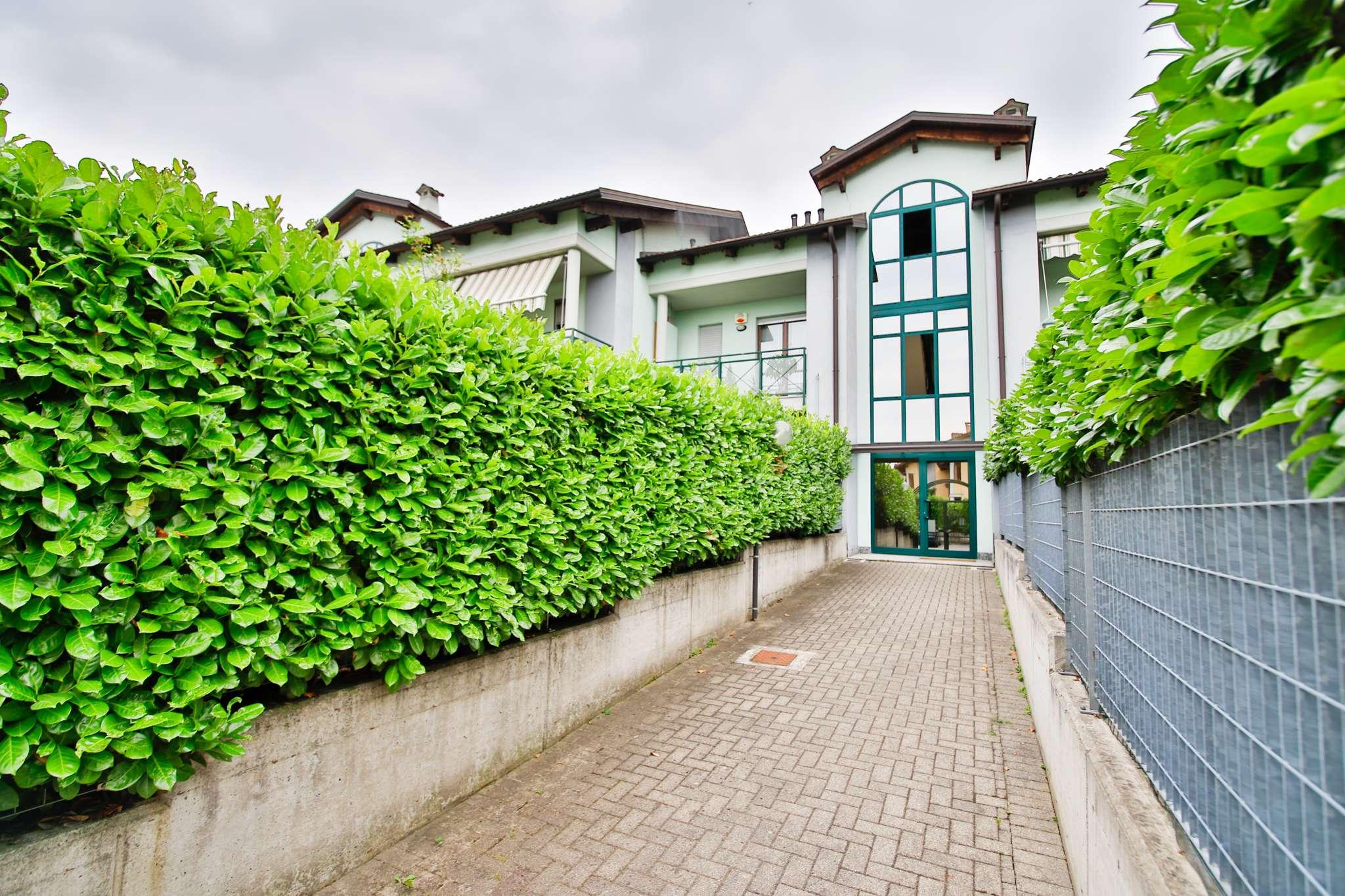 Appartamento in vendita a Torrazza Piemonte, 4 locali, prezzo € 156.000   CambioCasa.it