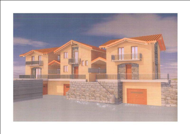 Soluzione Indipendente in vendita a Capo di Ponte, 6 locali, prezzo € 270.000 | CambioCasa.it