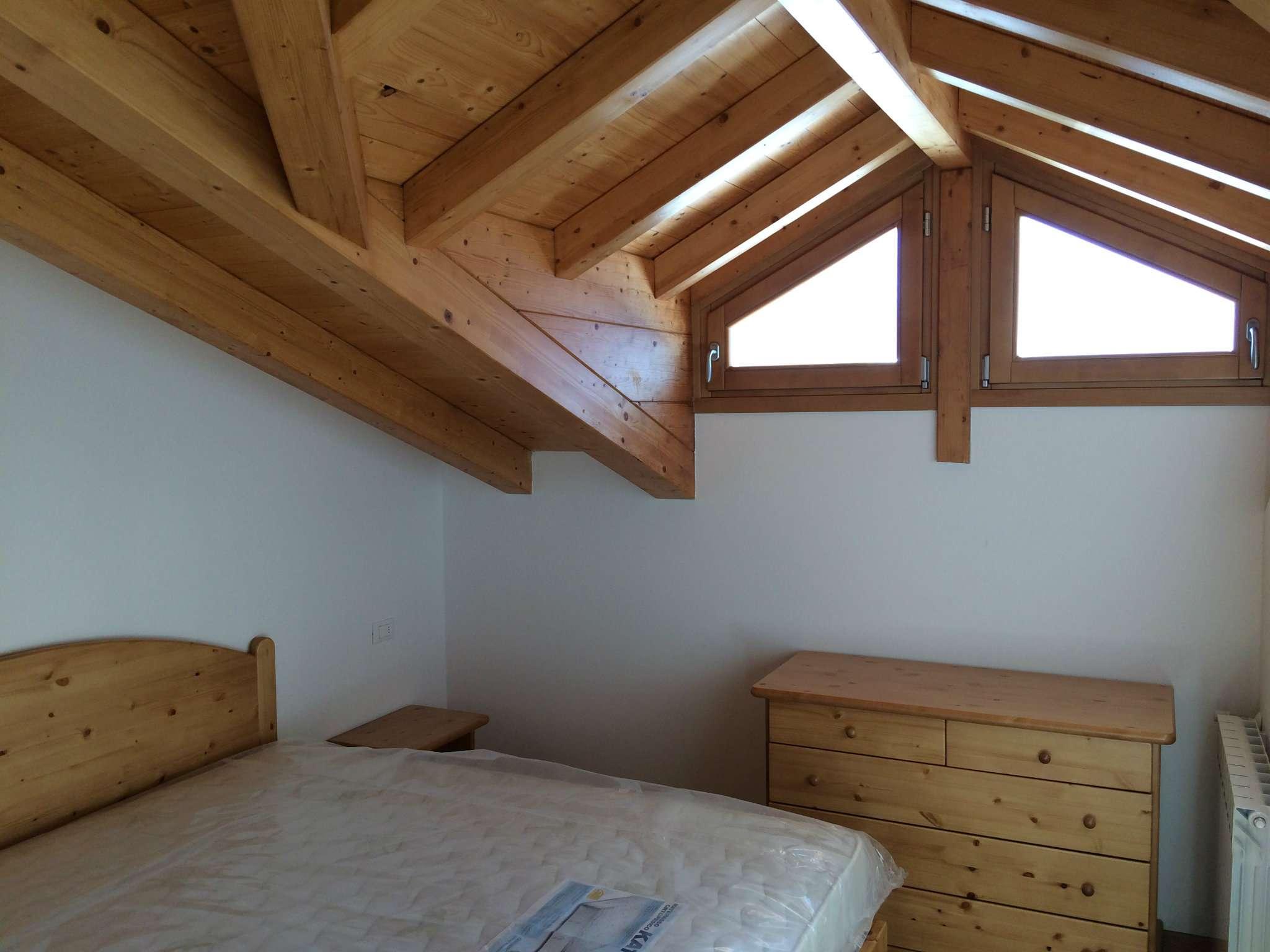 Appartamento in vendita a Ponte di Legno, 4 locali, prezzo € 155.000 | CambioCasa.it