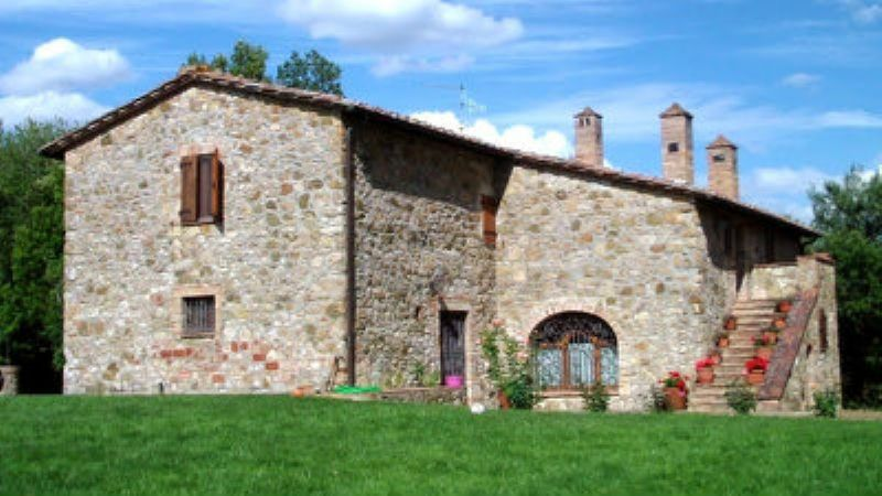 Casa Indipendente in ottime condizioni arredato in vendita Rif. 7348519
