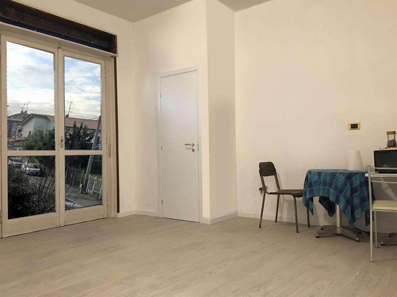 Appartamento in buone condizioni in vendita Rif. 7931649