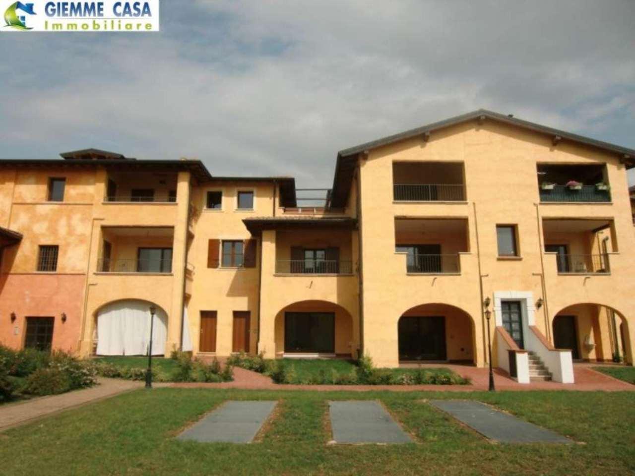 Appartamento in affitto a Bedizzole, 3 locali, prezzo € 600 | CambioCasa.it
