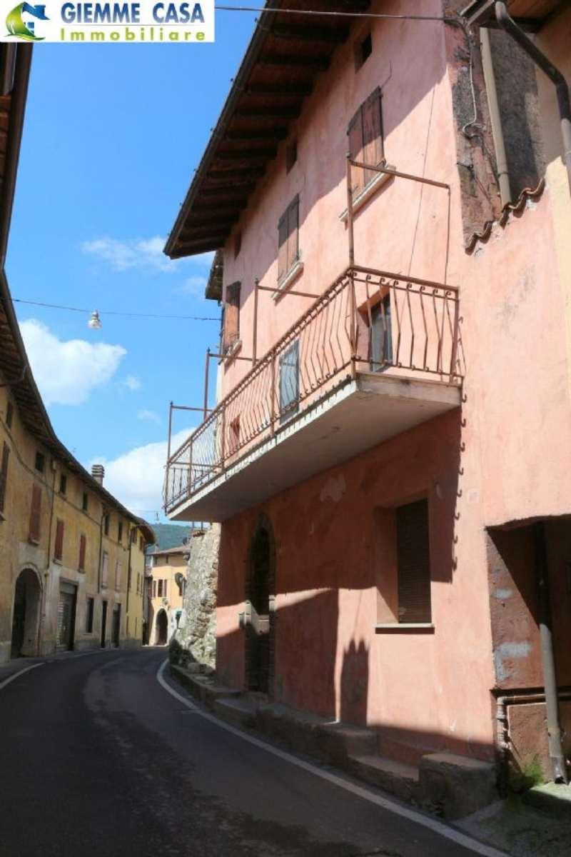 Rustico / Casale in vendita a Nuvolera, 5 locali, prezzo € 98.000   PortaleAgenzieImmobiliari.it