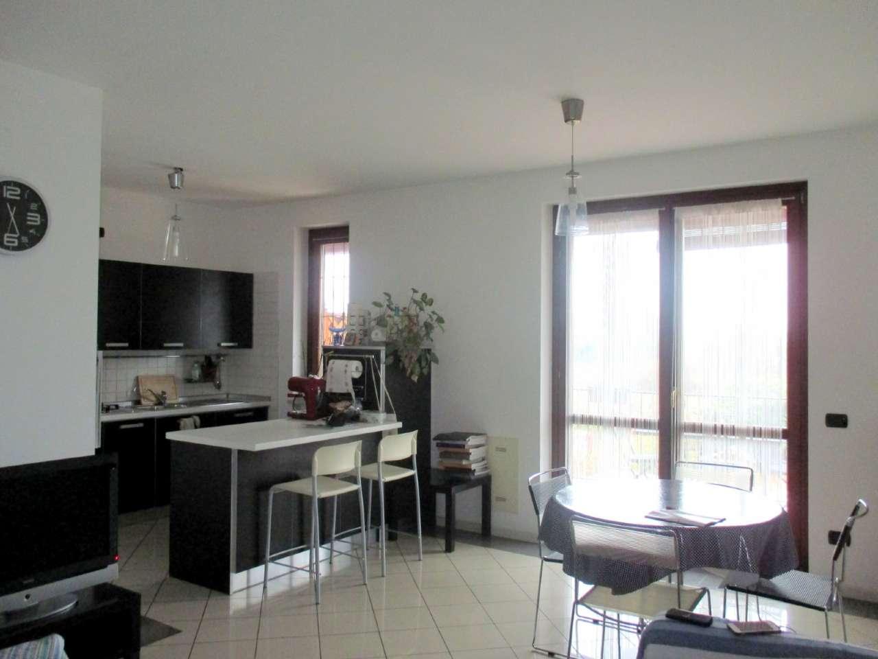 Appartamento in affitto a Bedizzole, 2 locali, prezzo € 490 | CambioCasa.it