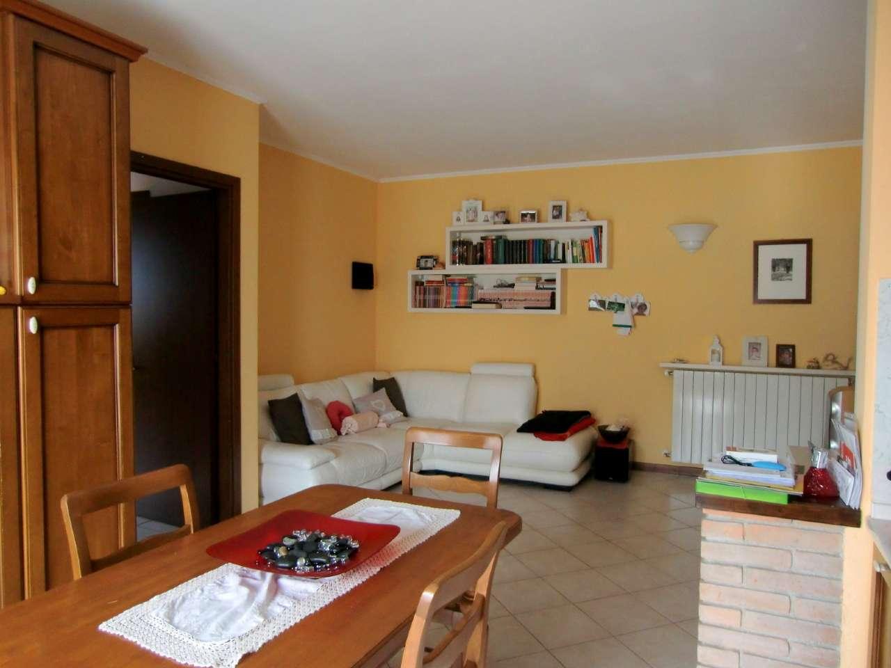 Appartamento in vendita a Paitone, 3 locali, prezzo € 115.000 | PortaleAgenzieImmobiliari.it
