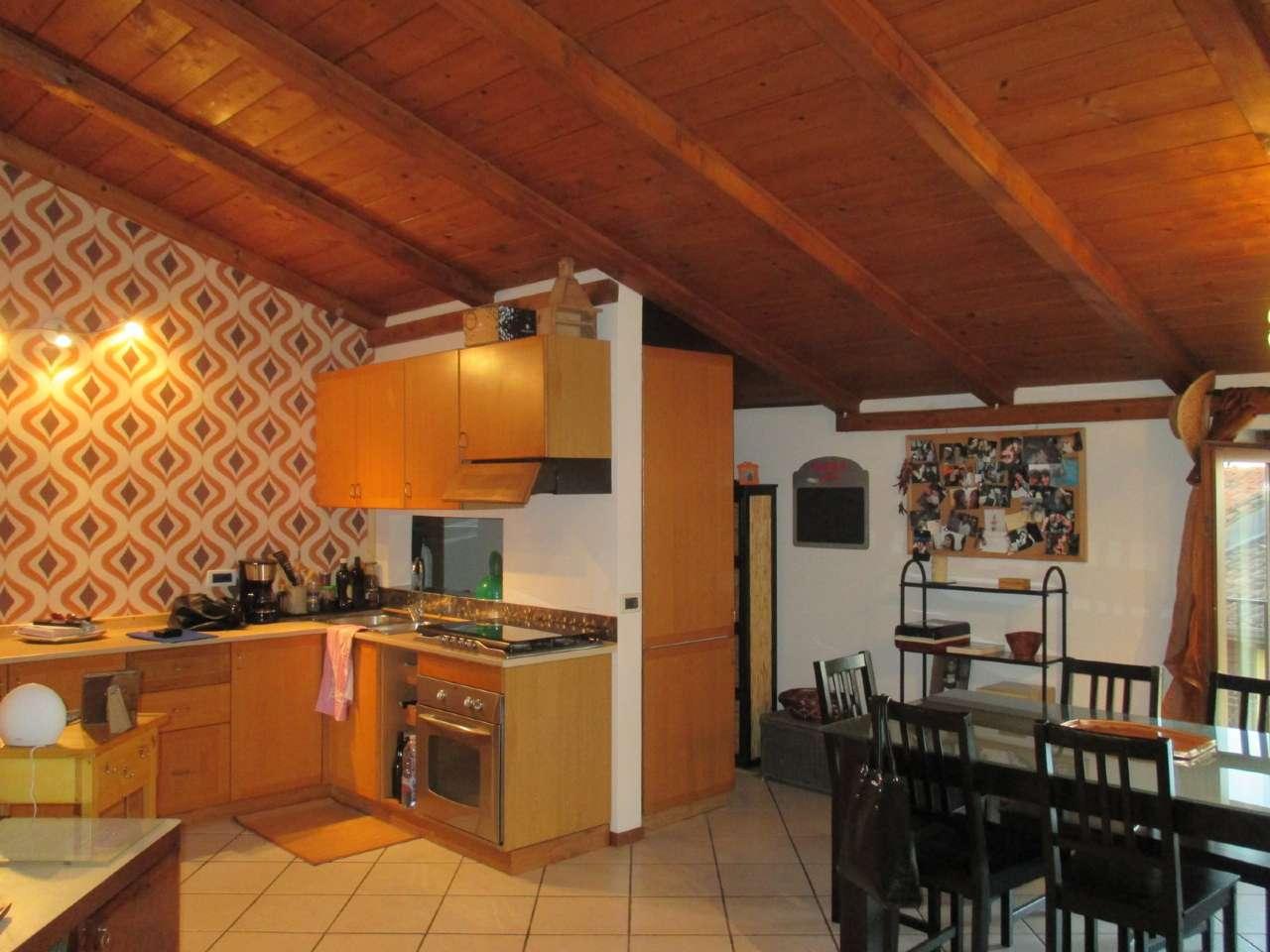 Appartamento in vendita a Nuvolera, 2 locali, prezzo € 80.000   PortaleAgenzieImmobiliari.it