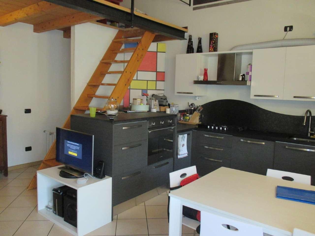 Appartamento in vendita a Paitone, 2 locali, prezzo € 115.000 | PortaleAgenzieImmobiliari.it