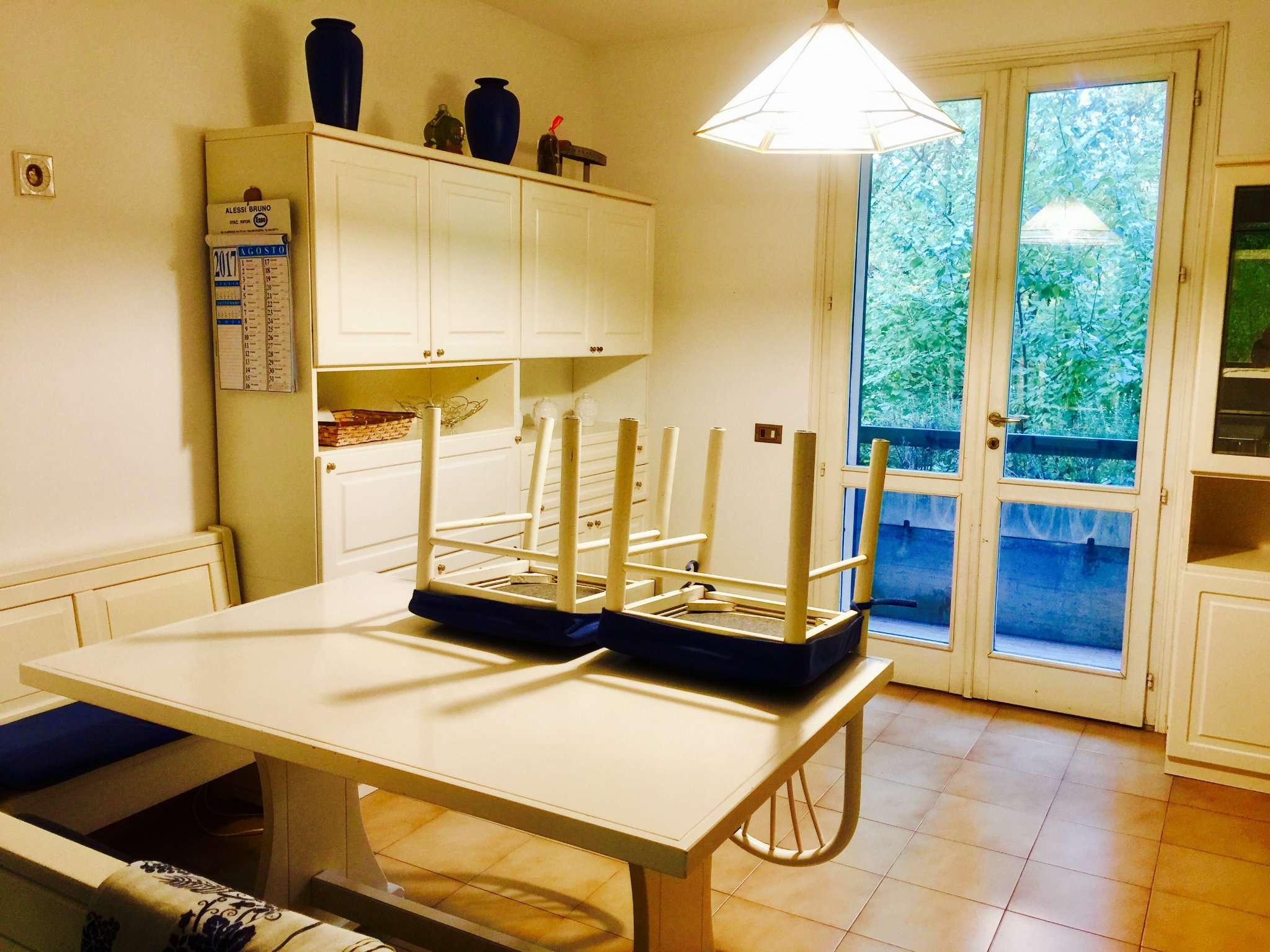 Foto 1 di Villa Cervia
