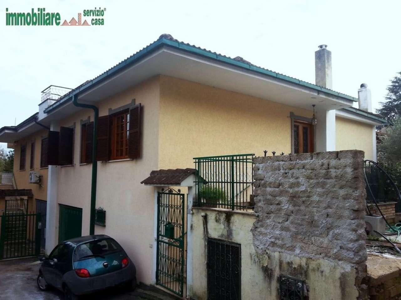 Villa Bifamiliare in vendita a San Polo dei Cavalieri, 6 locali, prezzo € 180.000 | CambioCasa.it