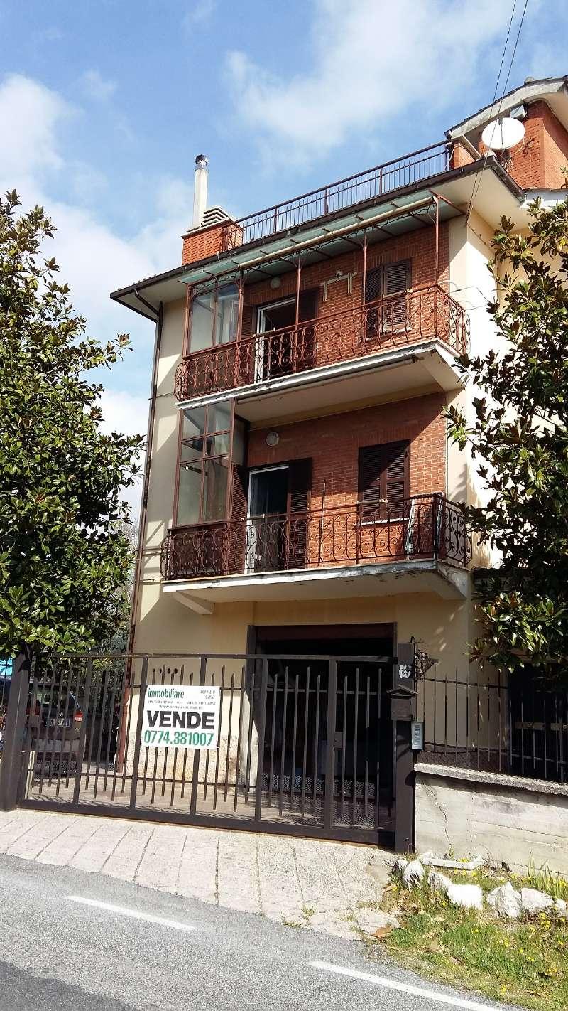 Appartamento in vendita a Pisoniano, 5 locali, prezzo € 179.000 | CambioCasa.it