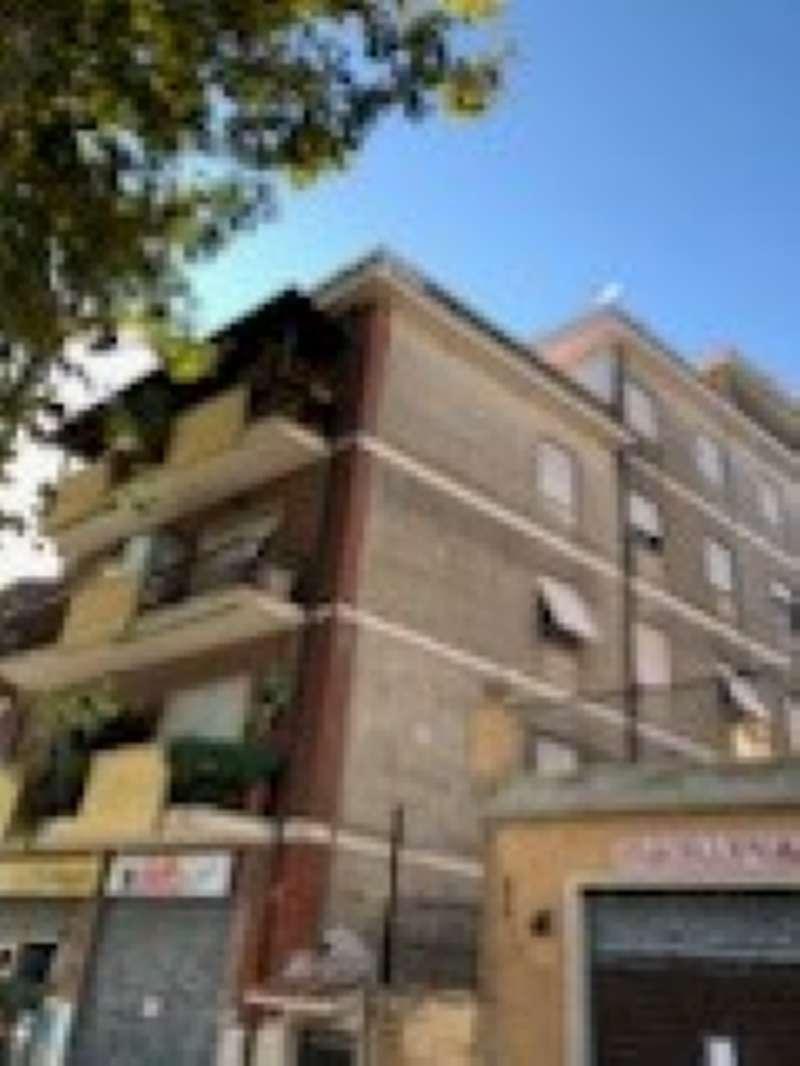 Appartamento in vendita a Ciciliano, 4 locali, prezzo € 109.000 | CambioCasa.it