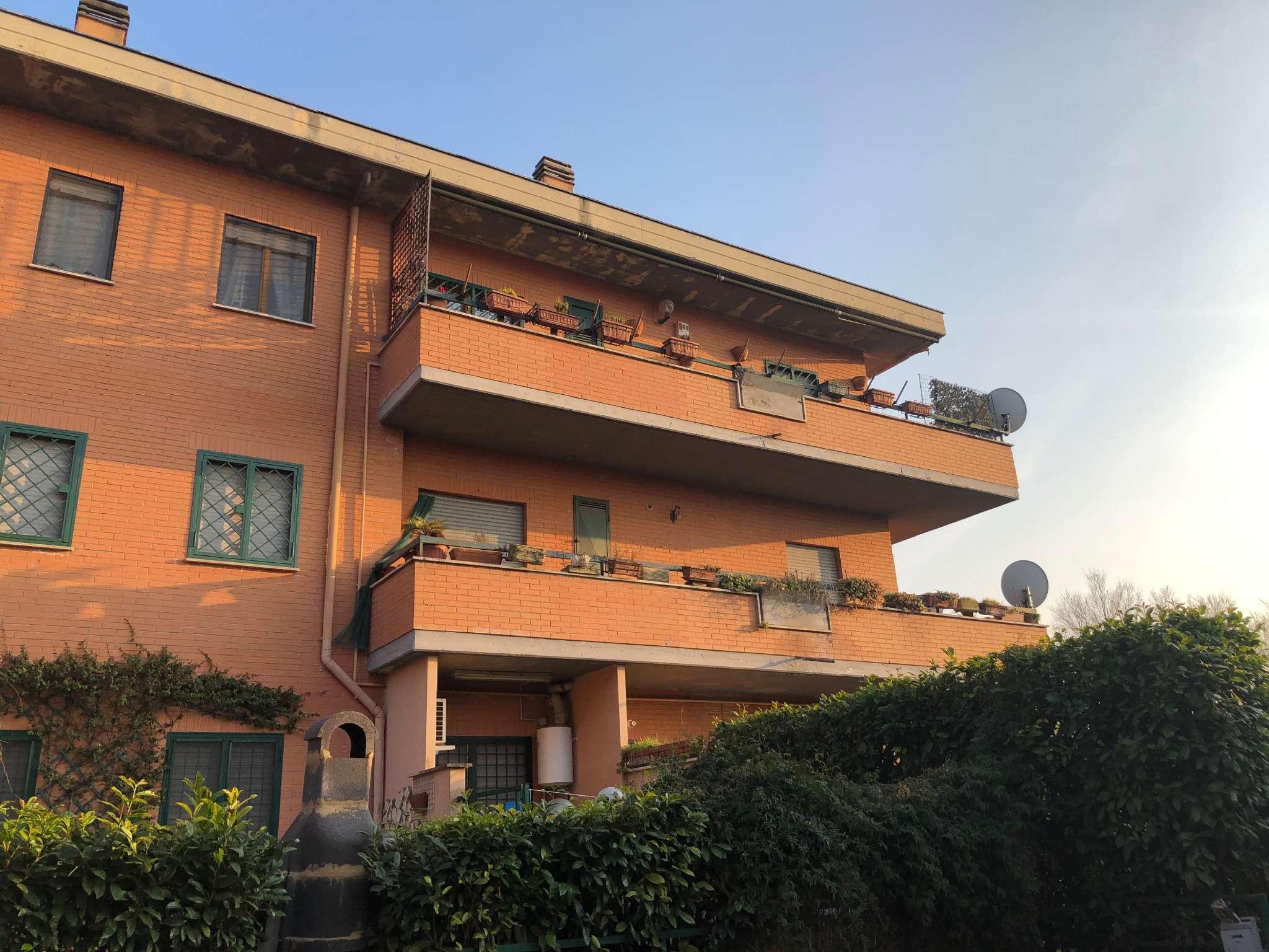 Appartamento in vendita a Tivoli, 2 locali, prezzo € 73.000 | CambioCasa.it