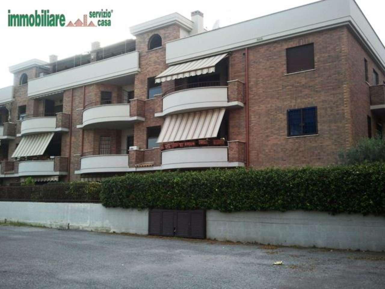 Appartamento in vendita a Tivoli, 3 locali, prezzo € 175.000 | CambioCasa.it