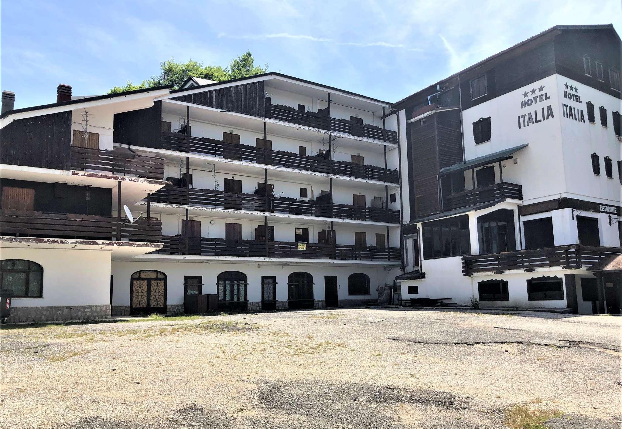 Appartamento in vendita a Subiaco, 2 locali, prezzo € 58.000 | CambioCasa.it