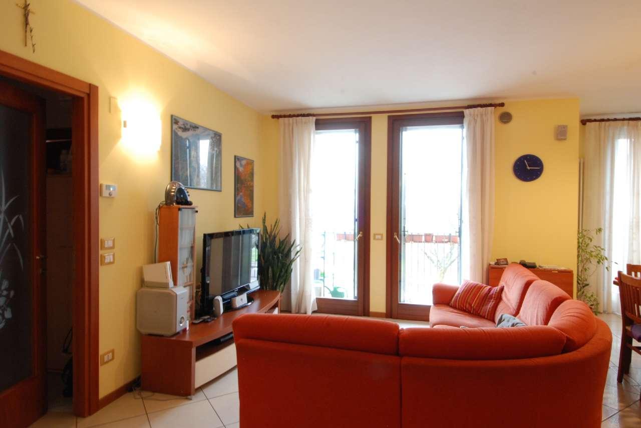 Appartamento in Vendita a Montegalda