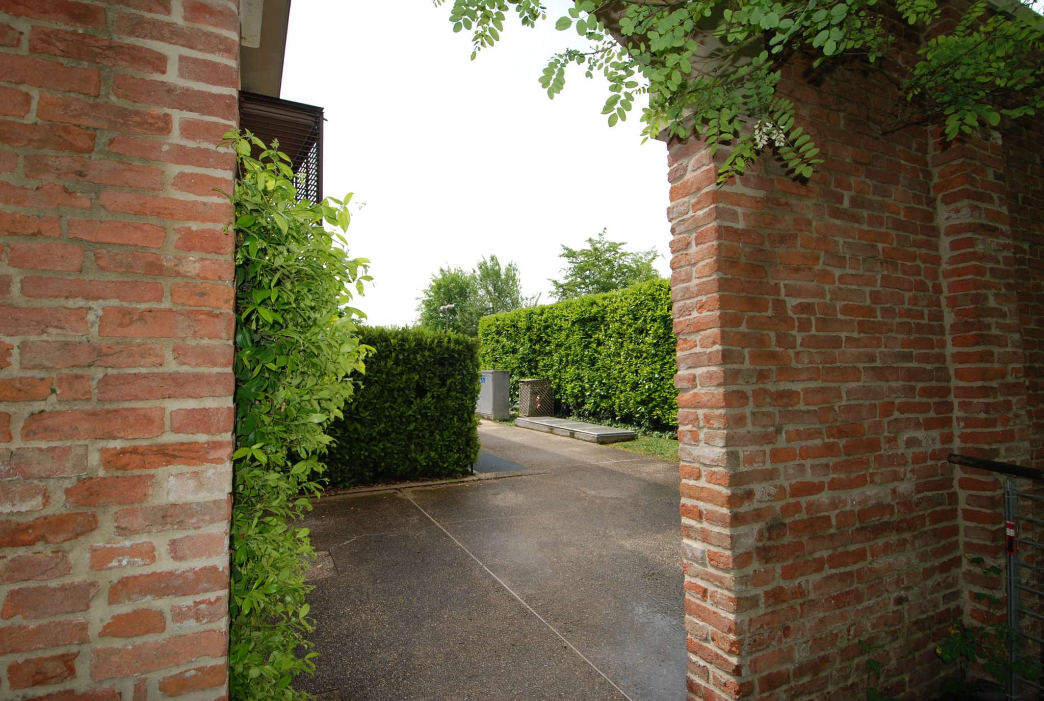 Piazzola sul Brenta: BICAMERE nel Parco della Contessa