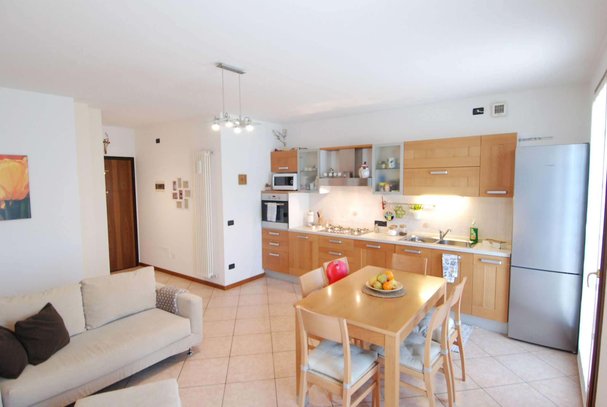 Appartamento in vendita a Grumolo delle Abbadesse, 5 locali, prezzo € 110.000 | PortaleAgenzieImmobiliari.it