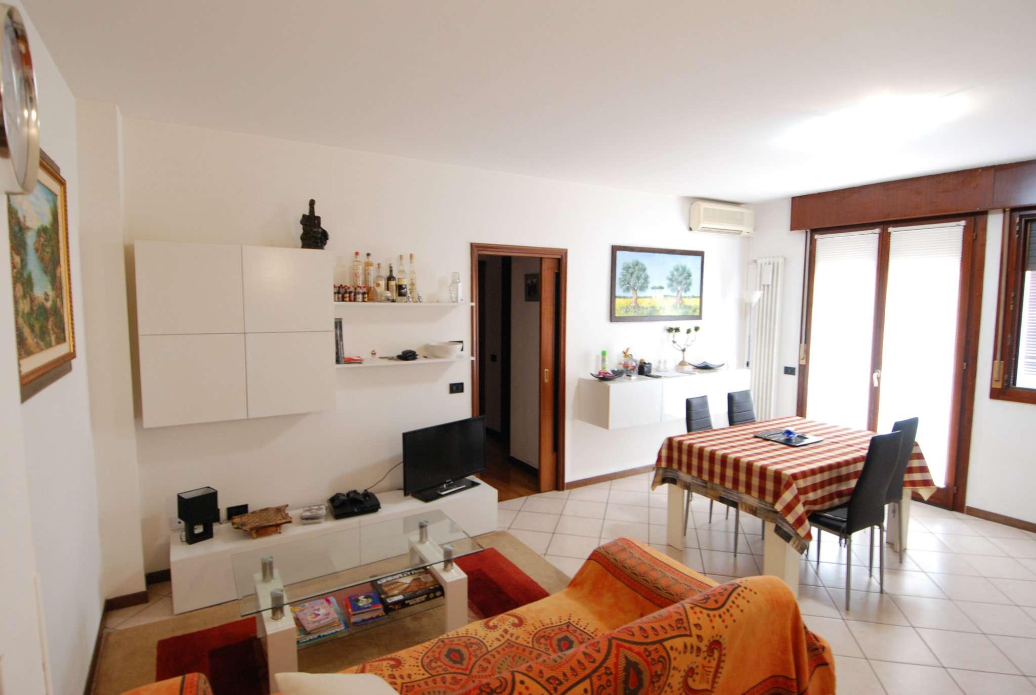 Appartamento in vendita a Grumolo delle Abbadesse, 3 locali, prezzo € 103.000 | PortaleAgenzieImmobiliari.it