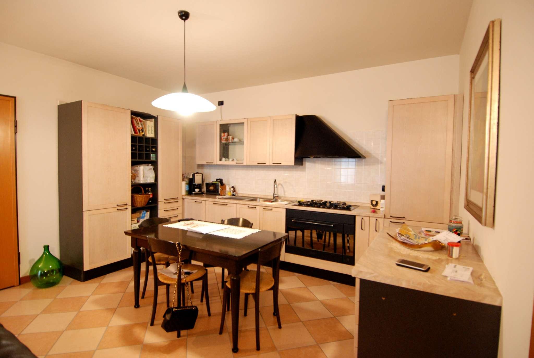 Appartamento in vendita a San Giorgio in Bosco, 3 locali, prezzo € 115.000 | PortaleAgenzieImmobiliari.it