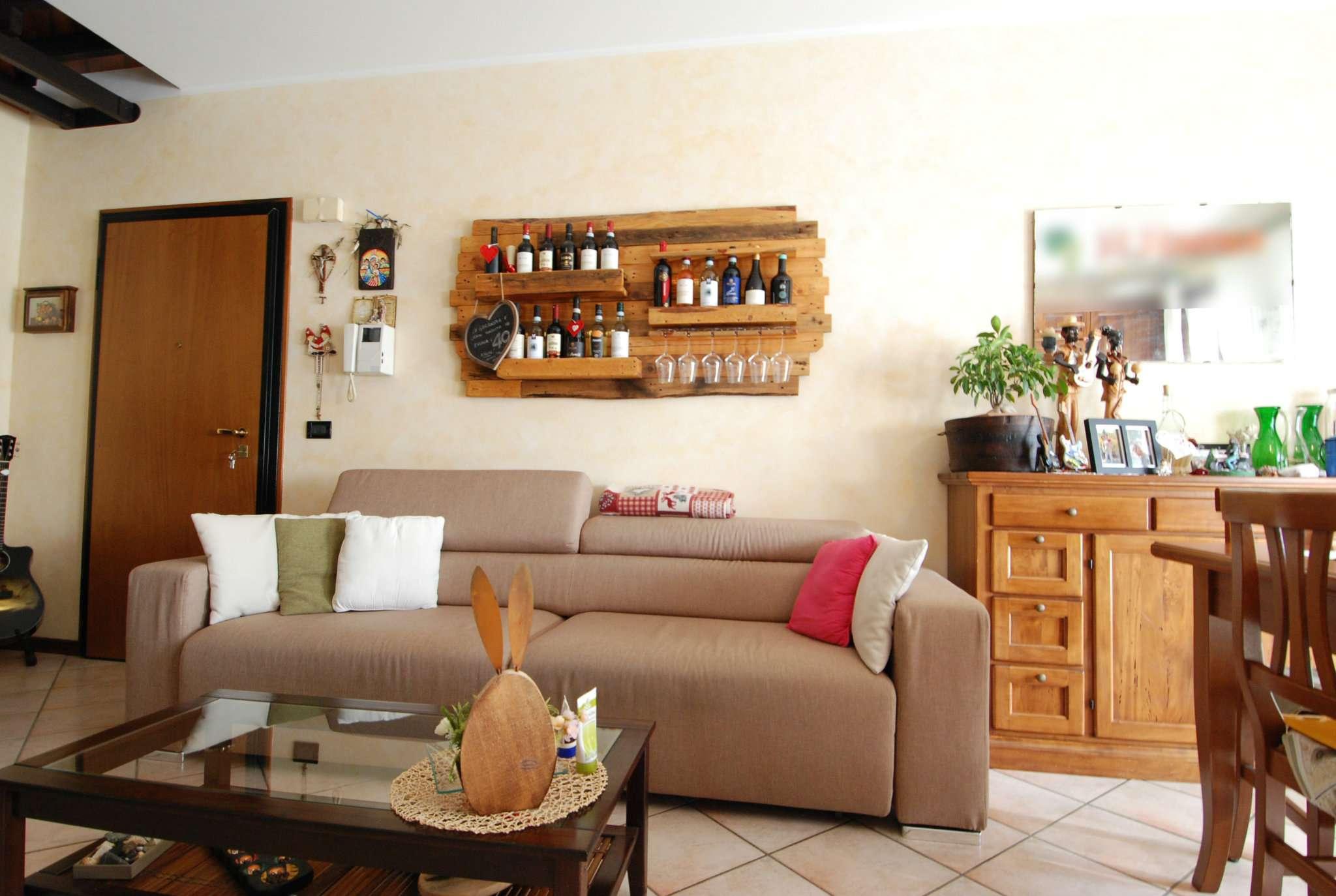 Appartamento in vendita a Mestrino, 4 locali, prezzo € 115.000 | PortaleAgenzieImmobiliari.it