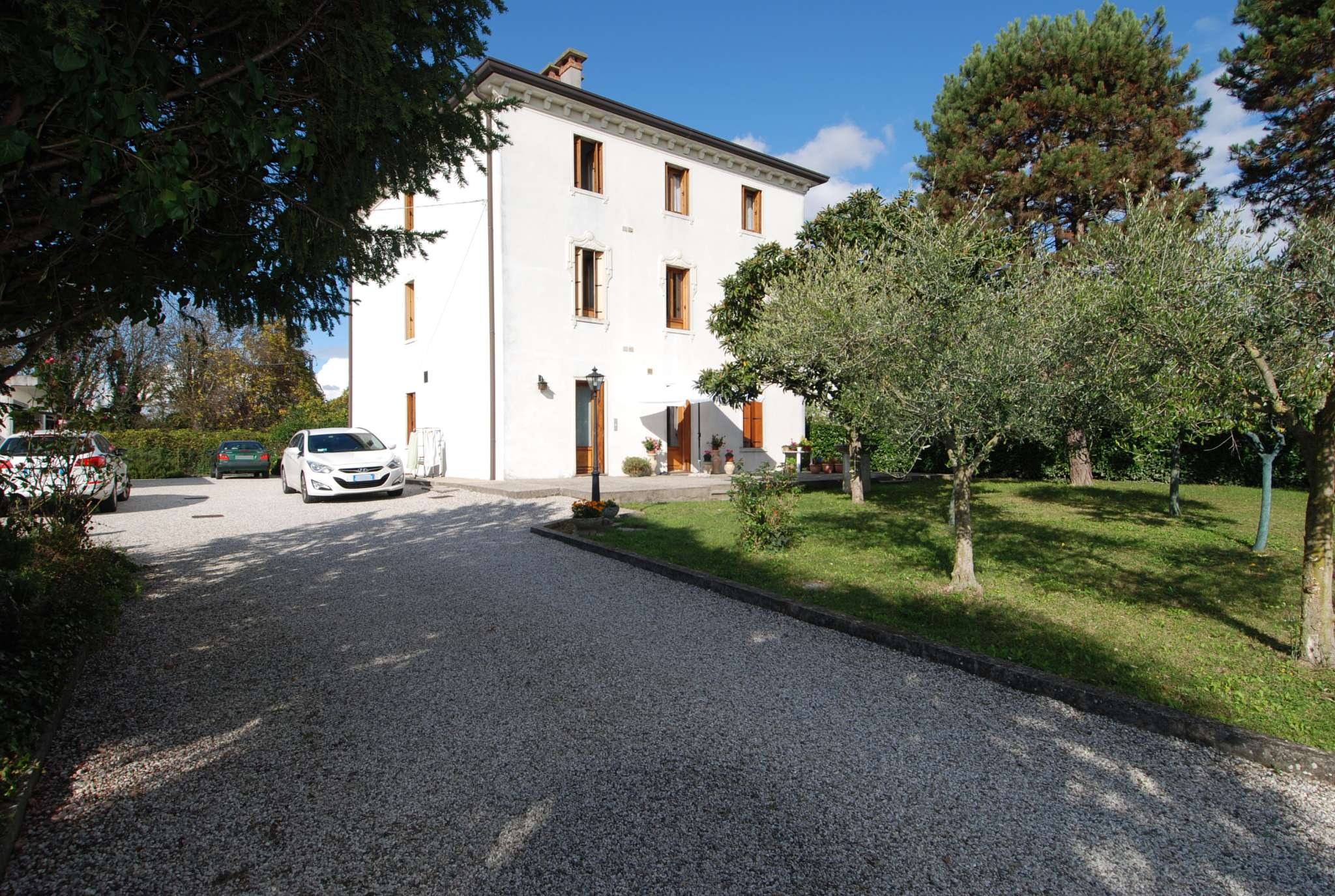 Appartamento in vendita a Piazzola sul Brenta, 4 locali, prezzo € 90.000 | PortaleAgenzieImmobiliari.it