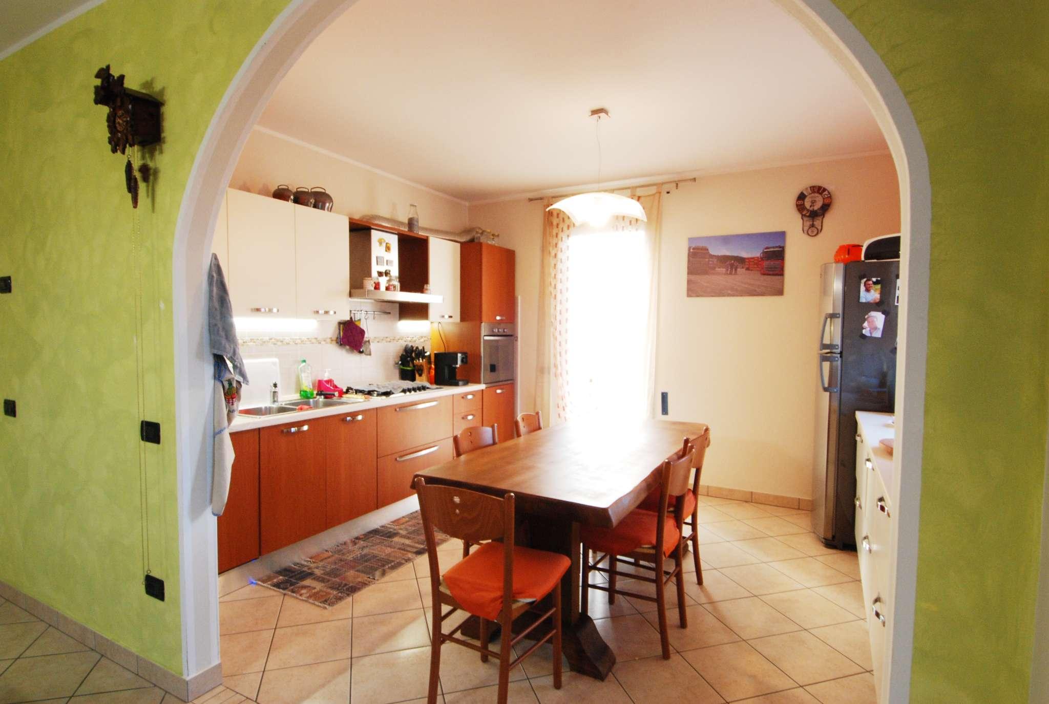 Appartamento in vendita a Grantorto, 4 locali, prezzo € 130.000 | PortaleAgenzieImmobiliari.it