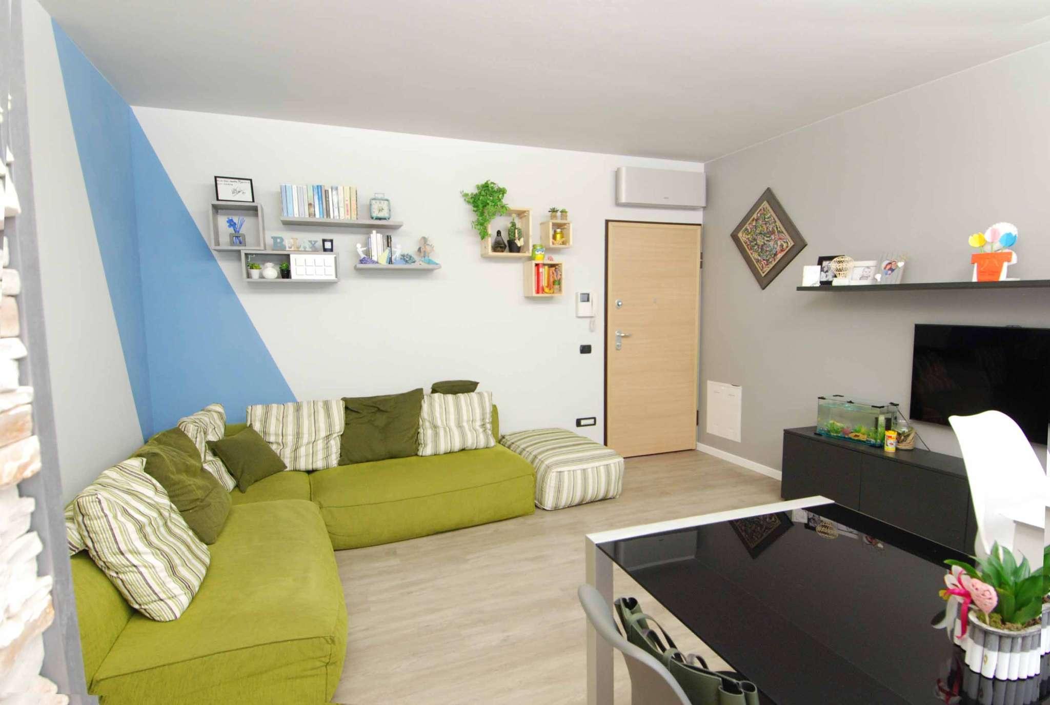 Appartamento in vendita a Grantorto, 3 locali, prezzo € 133.000 | PortaleAgenzieImmobiliari.it