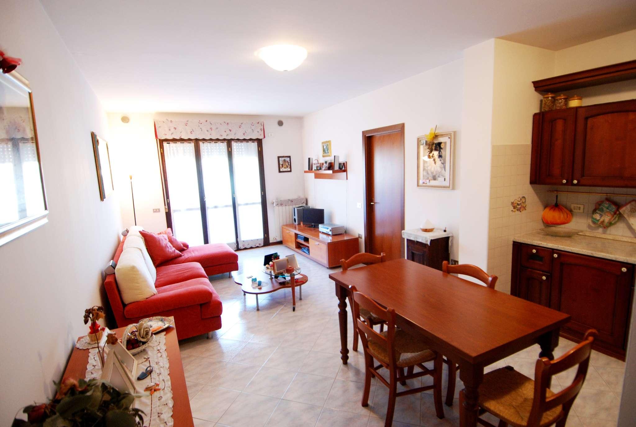 Appartamento in vendita a Mestrino, 3 locali, prezzo € 99.000 | PortaleAgenzieImmobiliari.it