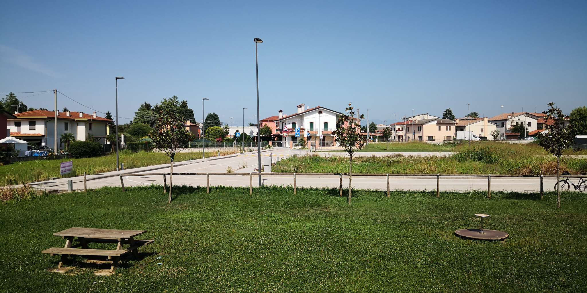 Terreno Edificabile Residenziale in vendita a Camisano Vicentino, 5 locali, prezzo € 150.000 | PortaleAgenzieImmobiliari.it