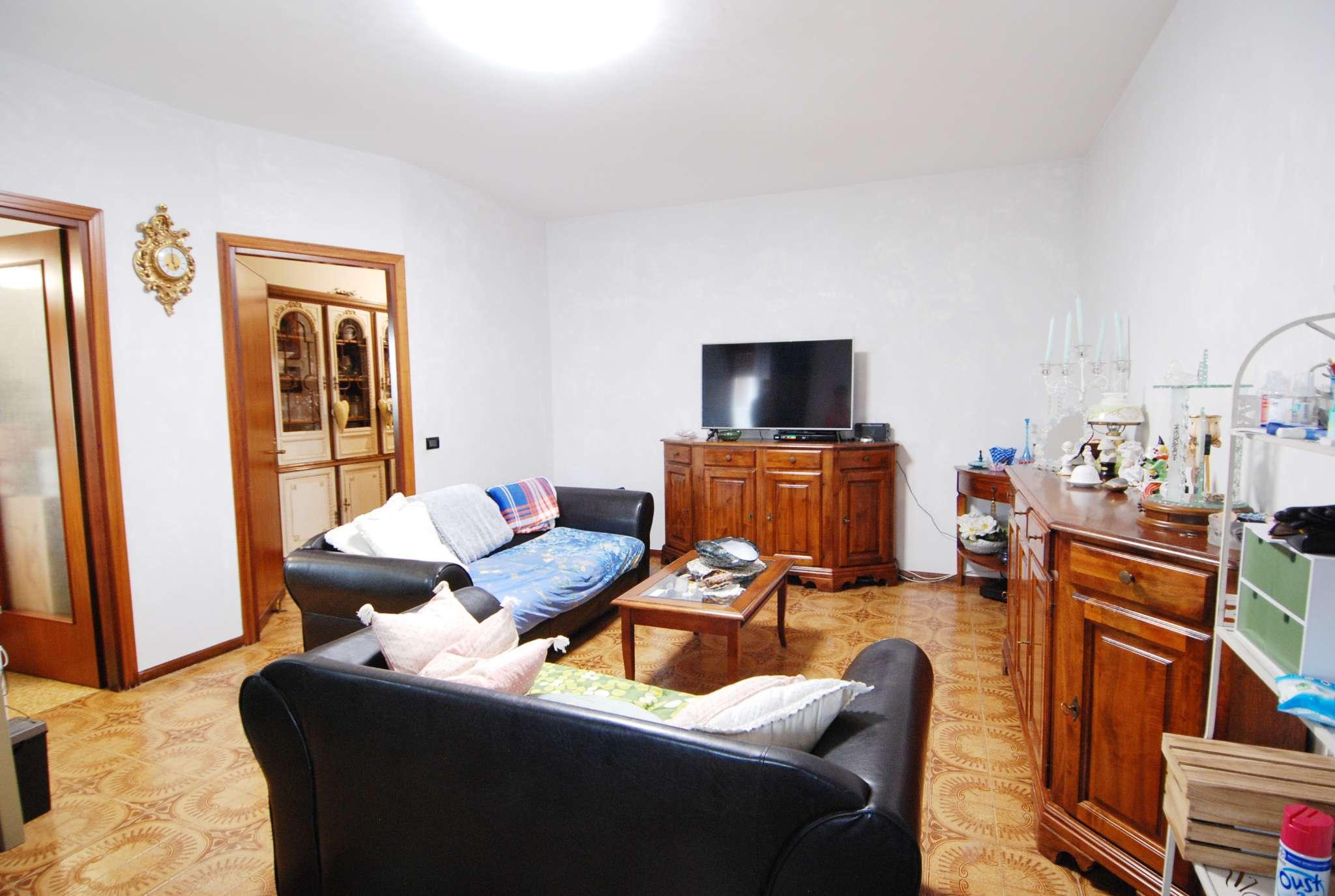 Appartamento in vendita a Tezze sul Brenta, 5 locali, prezzo € 125.000   PortaleAgenzieImmobiliari.it