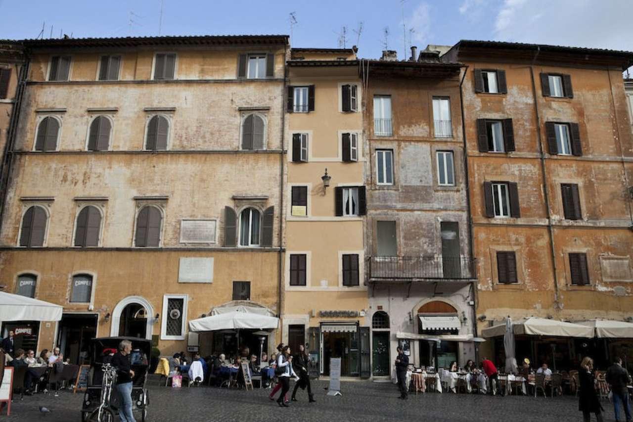 Appartamento in vendita a Roma, 2 locali, zona Zona: 1 . Centro storico, prezzo € 1.000.000 | CambioCasa.it